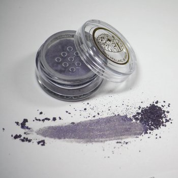 Cosmetics Glitter Eye Dust, Plum Berry (37)