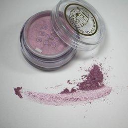 Cosmetics Glitter Eye Dust, Purple Pink (32)