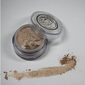 Cosmetics Glitter Eye Dust, Sand Beige (28)
