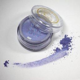 Cosmetics Glitter Eye Dust, Screaming Purple (35)