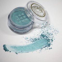 Cosmetics Glitter Eye Dust, Turquoise (23)