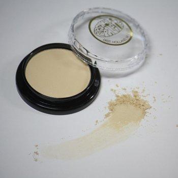 Cosmetics French Vanilla Matte Dry Pressed Powder Eye Shadow (B60) (*201), .14 oz