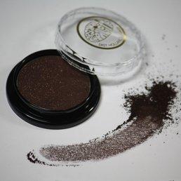 Cosmetics Truffle Dry Pressed Powder Eye Shadow (B94), .14 oz
