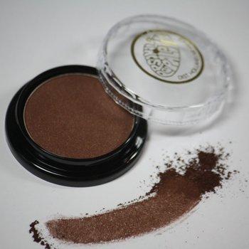 Cosmetics Brazilian Brown Dry Pressed Powder Eye Shadow (A20), .14 oz