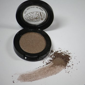 Cosmetics *Cafe'Couture Dry Pressed Powder Eye Shadow (5A18), .07 oz, Discontinued item - last stock available