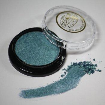 Cosmetics Caribbean Sea Dry Pressed Powder Eye Shadow (B100), .14 oz