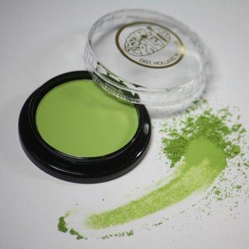 Cosmetics Go Go Green Dry Pressed Powder Eye Shadow (B78), .14 oz