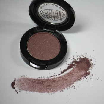Cosmetics *Rose Champange Dry Pressed Powder Eye Shadow (5A1), .07 oz, Discontinued item - last stock available