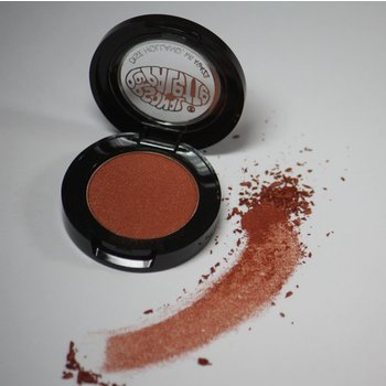 Cosmetics *Terracotta Dry Pressed Powder Eye Shadow (5A5), .07 oz, Discontinued item - last stock available