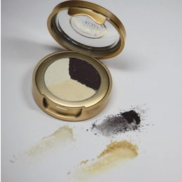 Cosmetics *Night Owl Dry Pressed Powder Eye Shadow Trio<br />