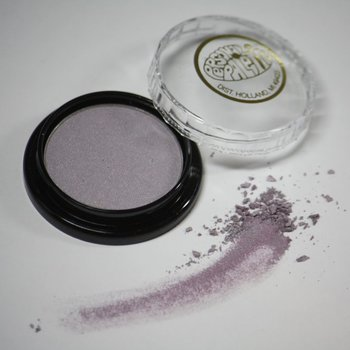 Cosmetics *Violet Glimmer Dry Pressed Powder Eye Shadow (B74), .14 oz Discountinued item - last stock available