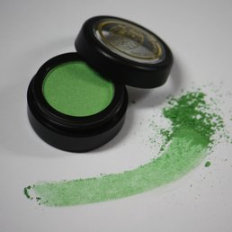 Cosmetics Green Peace Matte Dry Pressed Powder Eye Shadow (261)