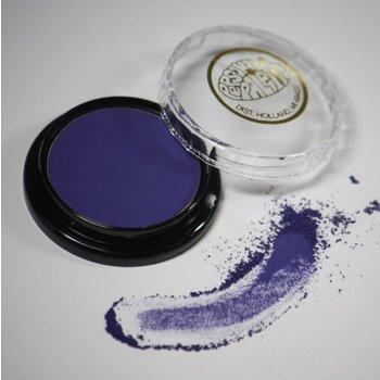 Cosmetics Imperial Blue Matte Dry Pressed Powder Eye Shadow (B65), .14 oz