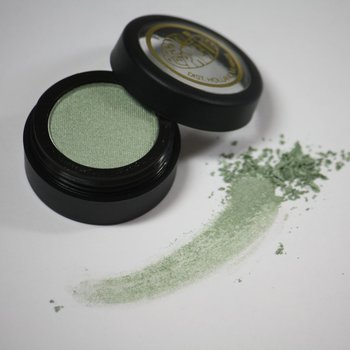 Cosmetics Lime Devine Matte Dry Pressed Powder Eye Shadow (216)