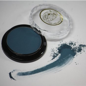Cosmetics Midnight Matte Dry Pressed Powder Eye Shadow (B48), .14 oz