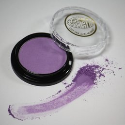 Cosmetics Purple Mist Matte Dry Pressed Powder Eye Shadow (B58), .14 oz