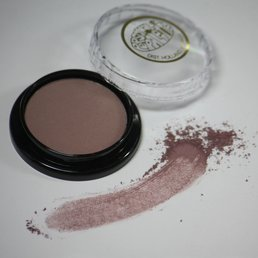 Cosmetics *Soft Mauve Matte Dry Pressed Powder Eye Shadow (B52), .14 oz Discontinued item - last stock available