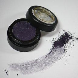 Cosmetics Twinkle Plum Matte Dry Pressed Powder Eye Shadow (269)
