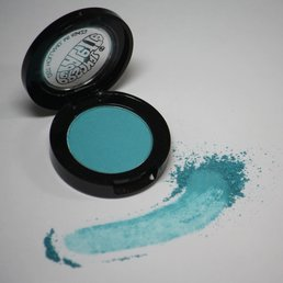 Cosmetics *Bermuda Mineral Matte Dry Pressed Powder Eye Shadow, .07 oz, Discontinued item - last stock available