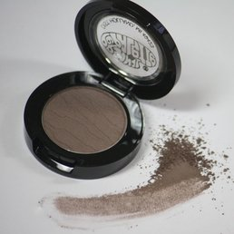 Cosmetics *Dusk Mineral Matte Dry Pressed Powder Eye Shadow, .07 oz, Discontinued item - last stock available