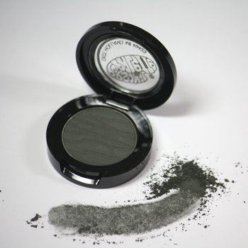 Cosmetics *Olive Slate Mineral Matte Dry Pressed Powder Eye Shadow, .07 oz, Discontinued item - last stock available