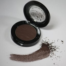 Cosmetics *Twig Mineral Matte Dry Pressed Powder Eye Shadow, .07 oz, Discontinued item - last stock available