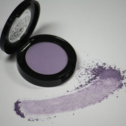 Cosmetics *Hyacinth Mineral Matte Dry Pressed Powder Eye Shadow, .07 oz, Discontinued item - last stock available