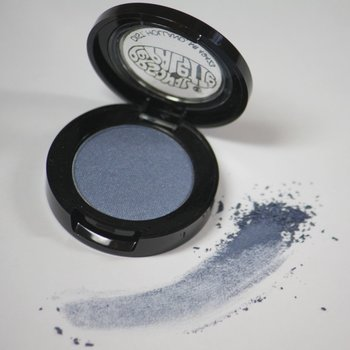 Cosmetics *Azurite Mineral Dry Pressed Powder Eye Shadow, .07 oz, Discontinued item - last stock available