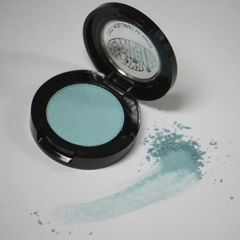 Cosmetics *Blue Dreams Mineral Dry Pressed Powder Eye Shadow, .07 oz <br />Discontinued item - last stock available