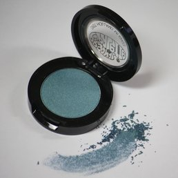 Cosmetics *Turquoise Mineral Dry Pressed Powder Eye Shadow, .07 oz, Discontinued item - last stock available
