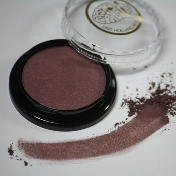 Cosmetics Mulberry Satin Dry Pressed Powder Eye Shadow (B70), .14 oz