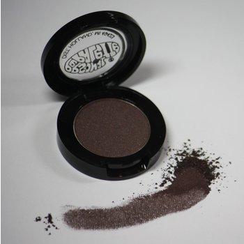 Cosmetics *Raisin Satin Dry Pressed Powder Eye Shadow (531), .07 oz, Discontinued item - last stock available