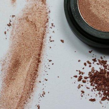 Cosmetics Gingersnaps Dry Pressed Powder Eye Shadow (181), .053 oz
