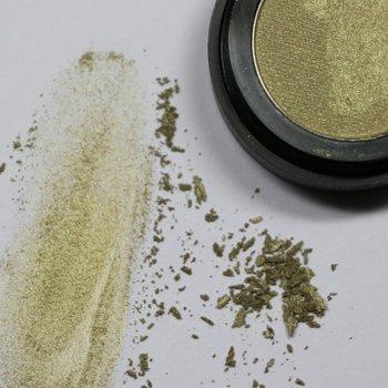 Cosmetics Goddess Dry Pressed Powder Eye Shadow (186), .053 oz