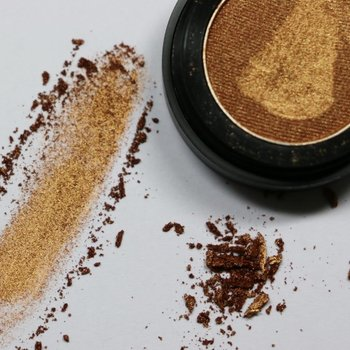 Cosmetics Goldilocks Dry Pressed Powder Eye Shadow (177), .053 oz