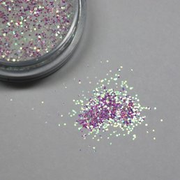 Cosmetics Puttin' On the Ritz - White Diamond Eye Shimmer Dust 4gms