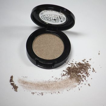 Cosmetics *Gilded Taupe Dry Pressed Powder Eye Shadow (570), .07 oz, Discontinued item - last stock available