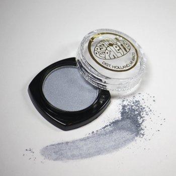 Cosmetics Azure Dry Pressed Powder Eye Shadow
