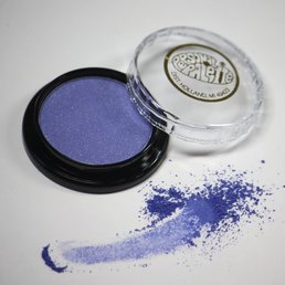 Cosmetics Blueberry Dry Pressed Powder Eye Shadow (B18), .14 oz