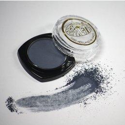 Cosmetics China Blue Dry Pressed Powder Eye Shadow