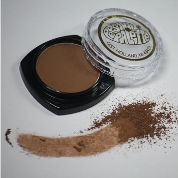 Cosmetics *Creme de Cocoa Dry Pressed Powder Eye Shadow<br />Discontinued item - last stock available