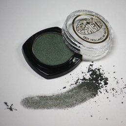 Cosmetics Eucalyptus Dry Pressed Powder Eye Shadow