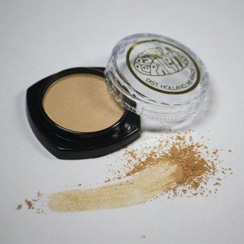 Cosmetics Honey Dry Pressed Powder Eye Shadow