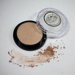 Cosmetics Honey Glow Dry Pressed Powder Eye Shadow (B73), .14 oz