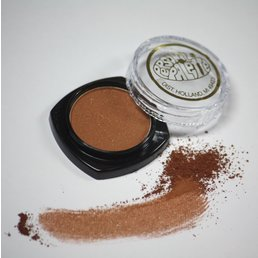 Cosmetics *Rust Dry Pressed Powder Eye Shadow<br />