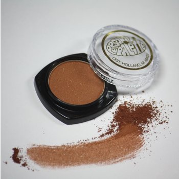 Cosmetics *Rust Dry Pressed Powder Eye Shadow<br />Discontinued item - last stock available