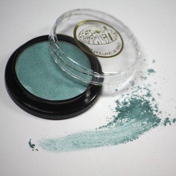 Cosmetics Sheer Aqua Dry Pressed Powder Eye Shadow (B8), .14 oz