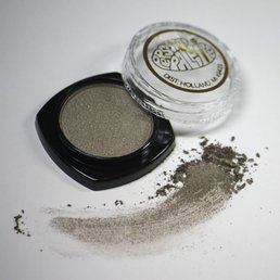 Cosmetics Slate Dry Pressed Powder Eye Shadow