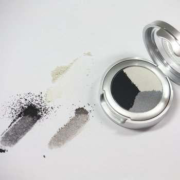 Cosmetics *Eclipse Dry Pressed Powder Eye Shadow Trio<br />Discontinued item - last stock available