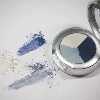Cosmetics *Waterfall Dry Pressed Powder Eye Shadow Trio<br />Discontinued item - last stock available